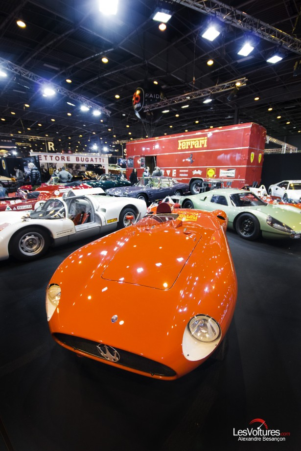 photos-salon-rétromobile-2015-Maserati