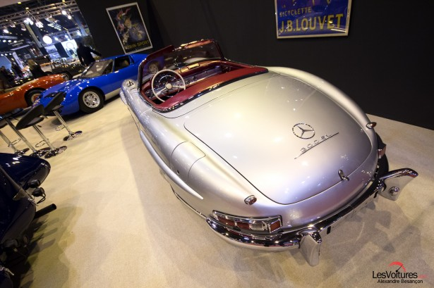 photos-salon-rétromobile-2015-Mercedes-Benz-300-SL-Louvet