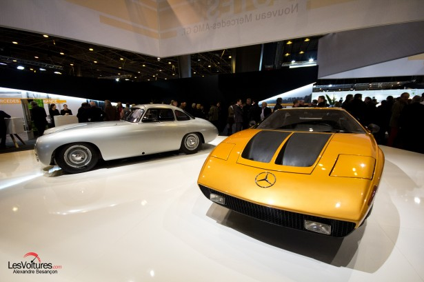 photos-salon-rétromobile-2015-Mercedes-Benz-concept