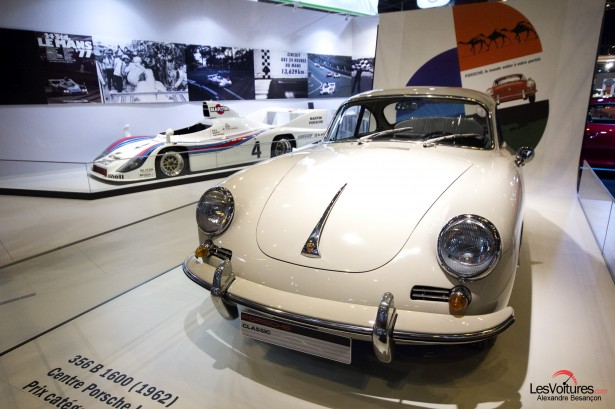 photos-salon-rétromobile-2015-Porsche-356-B-1600-1962
