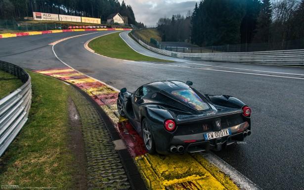 Ferrari-LaFerrarai-Spa