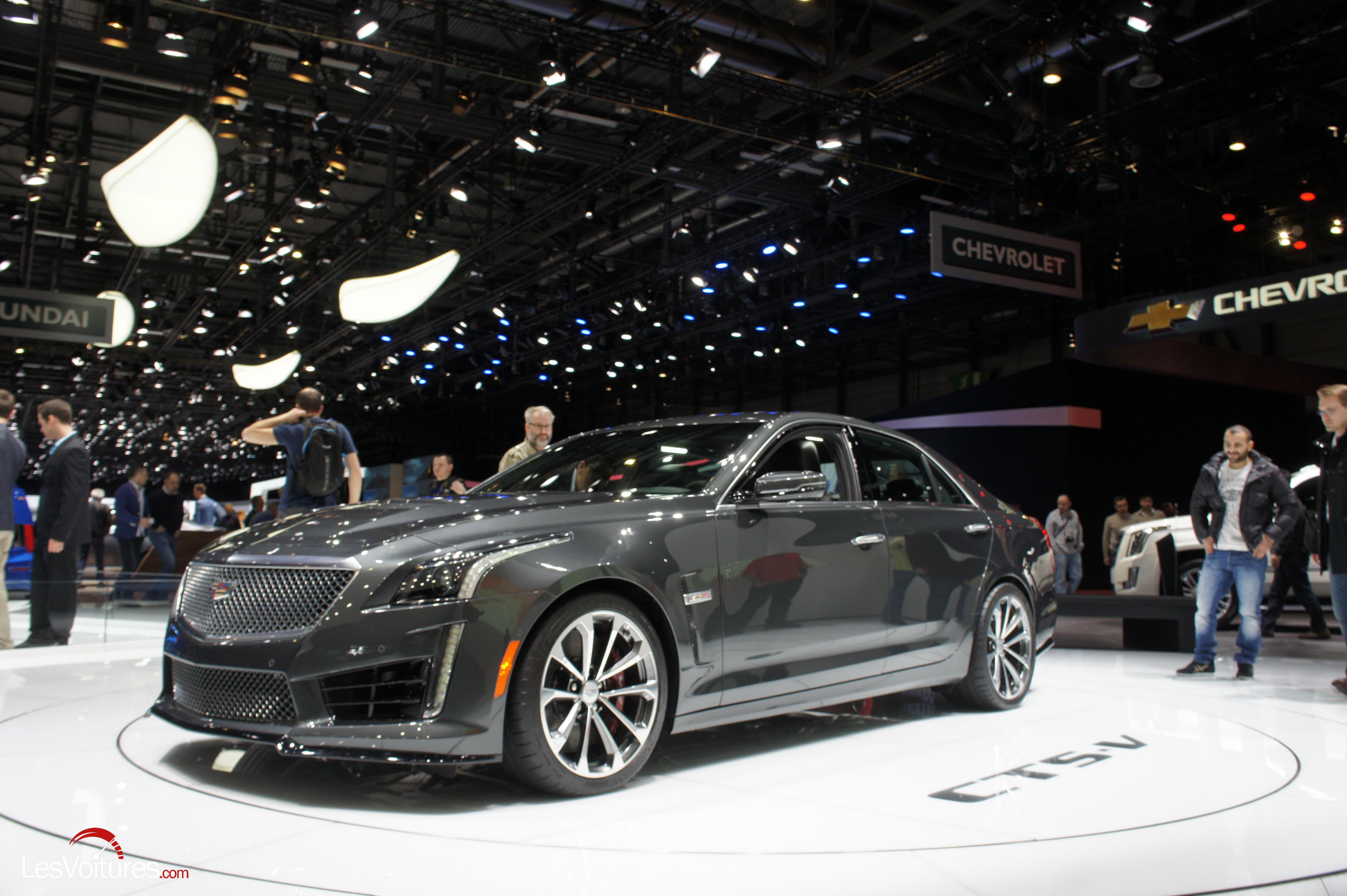 Salon-Genève-2015-Cadillac-CTS-V
