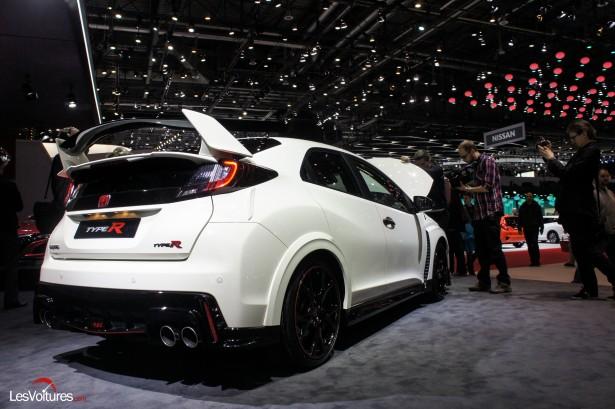 Salon-Genève-2015-Honda-Civic-Type-R-1