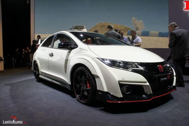 Salon-Genève-2015-Honda-Civic-Type-R