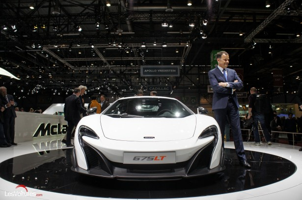 Salon-Genève-2015-McLaren- 675LT