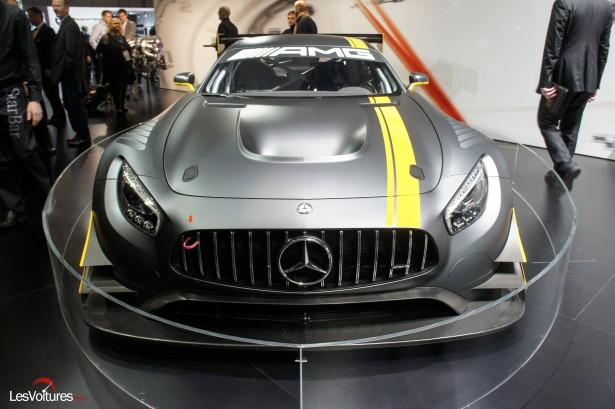 Salon-Genève-2015-Mercedes-AMG-GT3