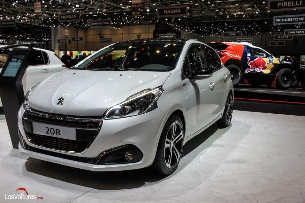 Salon-Genève-2015-nouvelle-Peugeot-208