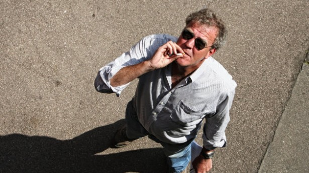 Top Gear UK : une pétition pour soutenir Jeremy Clarkson
