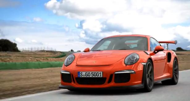 video-Porsche-911-GT3-RS