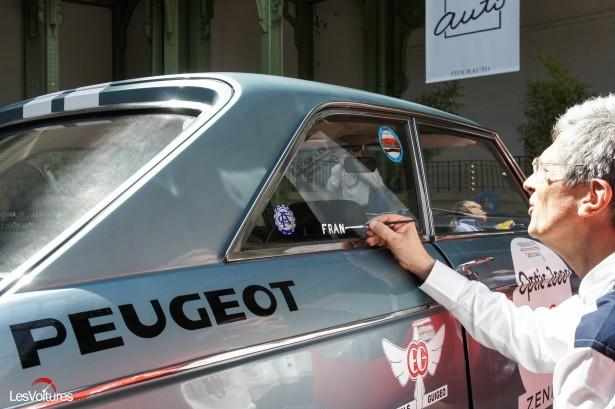 Tour-Auto-2015-Peugeot 204-2
