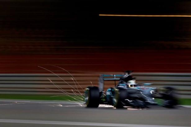 F1 – GP de Bahreïn : nouvelle victoire d'Hamilton !
