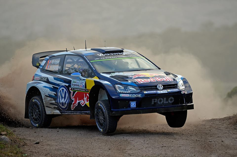 wrc sebastien ogier polo r wrc volkswagen 2015 les voitures. Black Bedroom Furniture Sets. Home Design Ideas