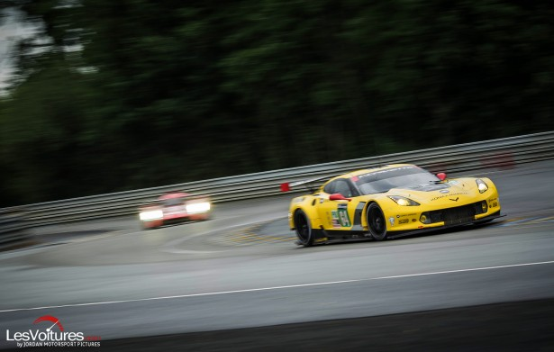 24-Heures-du-Mans-2015-Hours-of-le-test-day-journee-test-Corvette-c7-r-piste-64