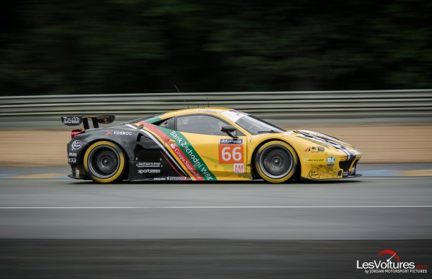 24-Heures-du-Mans-2015-Hours-of-le-test-day-journee-test-Ferrari-gte-66