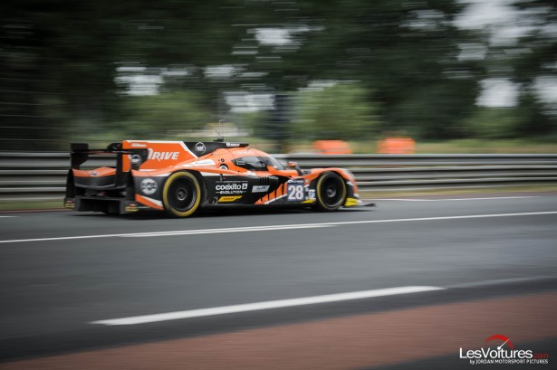 24-Heures-du-Mans-2015-Hours-of-le-test-day-journee-test-G-DRIVE-RACING-Ligier-JS-P2-Nissan