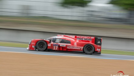 24-Heures-du-Mans-2015-Hours-of-le-test-day-journee-test-Porsche-17-lmp1