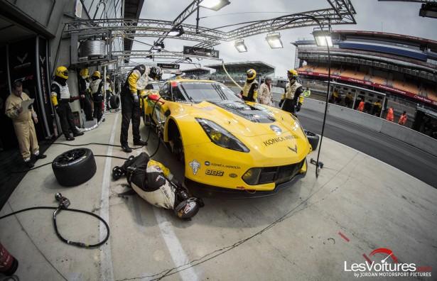 24 Heures du Mans : une histoire d'hommes avant tout, l'album photo…