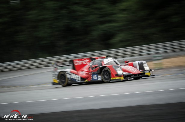 24-heures-du-mans-2015-test-day-tds-racing