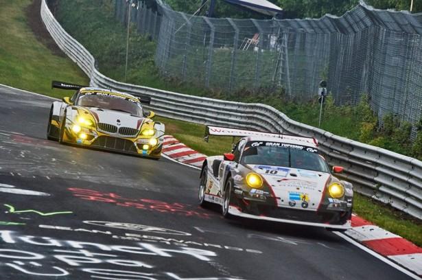 24 Heures du Nürburgring : suivez la course en LIVE VIDEO !