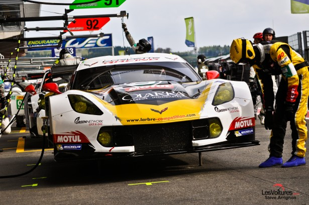 FIA-WEC-6-Hours-of-Spa-2015-corvette-C7-r-larbre-competition