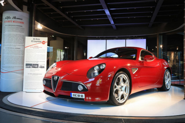 MotorVillage-Paris-Exposition-Alfa-Romeo-design-2015-3
