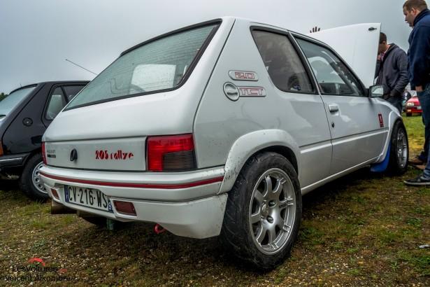 Peugeot-Montlhéry-2015-205-Rallye