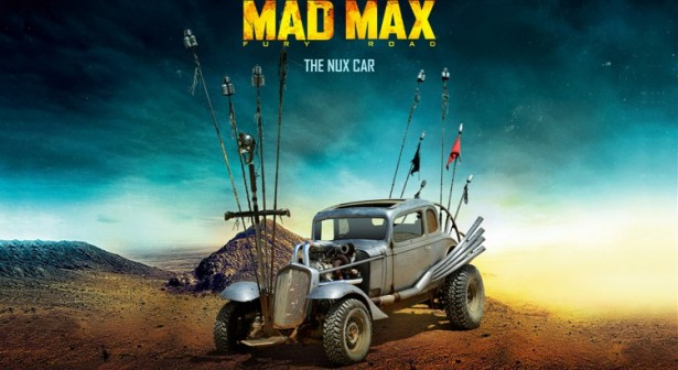 mad max les photos des voitures de fury road et la derni re bande annonce les voitures. Black Bedroom Furniture Sets. Home Design Ideas