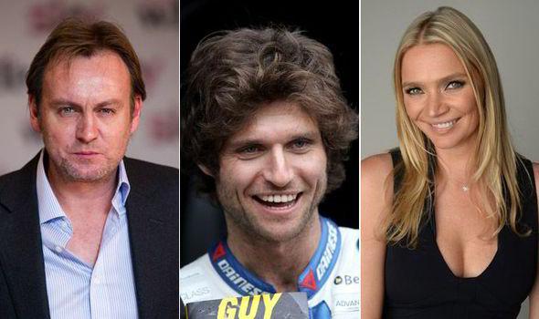 Top Gear UK : découvrez les nouveaux présentateurs