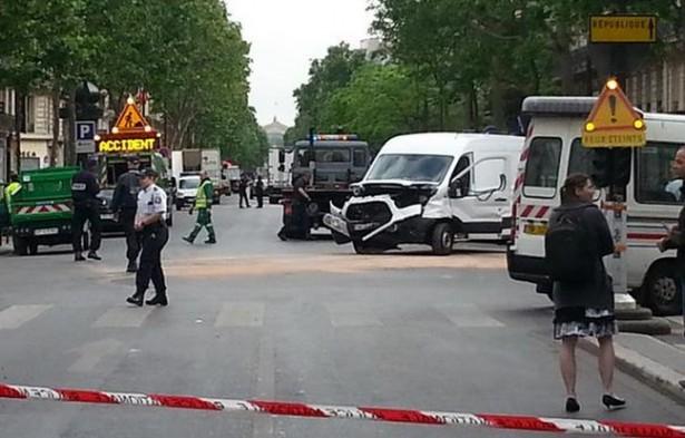 Police : deux policiers ivres tuent un automobiliste à Paris