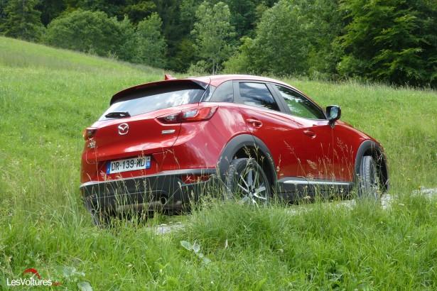 Mazda-CX3-4