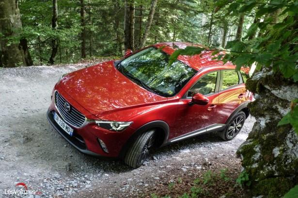 Mazda-CX3-5