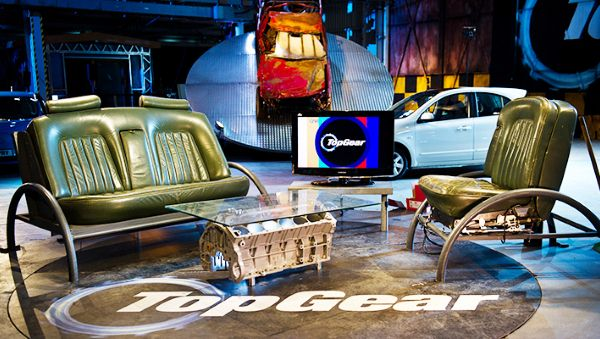 Top Gear UK : la BBC lance un casting international