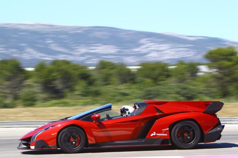 Ultracar-Sport-Club-Blancpain-Paul-Ricard-2015-Lamborghini-Veneno-track