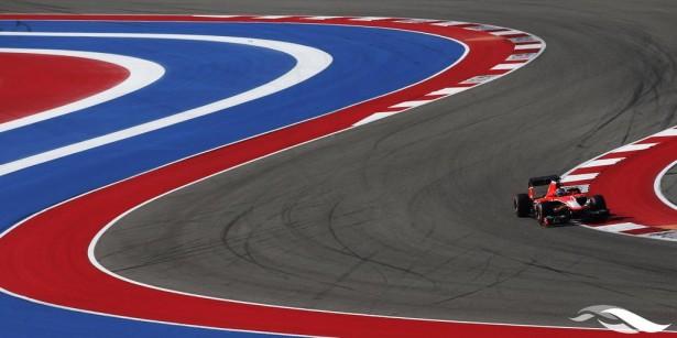 F1 : le Circuit des Amériques soutient Jules Bianchi en ce 14 juillet
