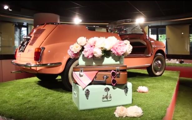 Exposition : les plus beaux cabriolets FCA enlèvent le haut au Motor Village Paris !