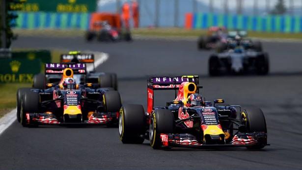 F1 : Audi arriverait en 2018 avec Red Bull après avoir quitté le FIA WEC et le DTM !