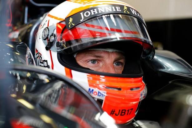 Top Gear UK : Jenson Button nouveau présentateur ?