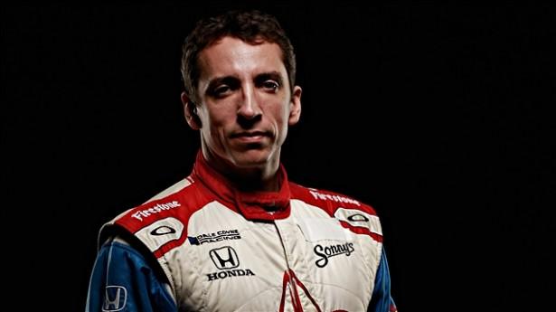 IndyCar : Justin Wilson succombe à ses blessures