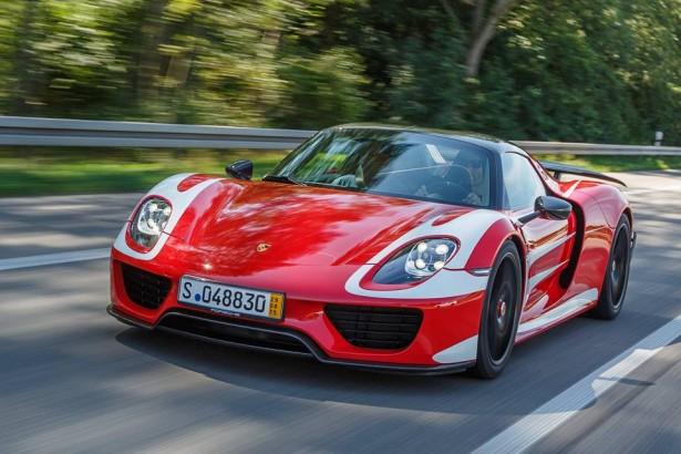 Porsche-918-Spyder-Mark-Webber