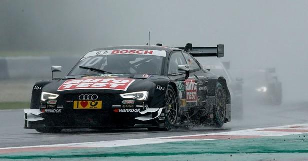 DTM : Audi et Wolfgang Ullrich lourdement sanctionnés !