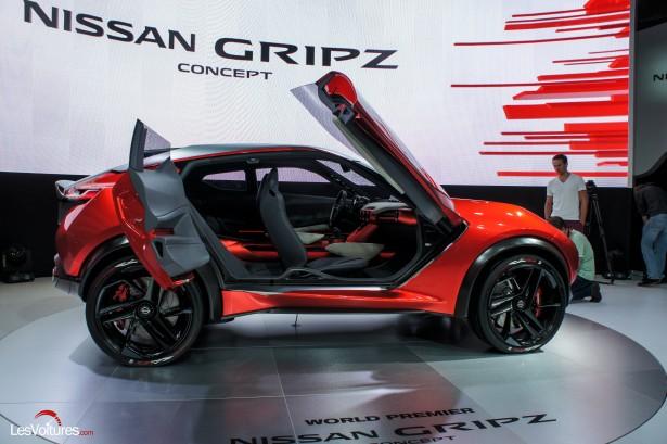 Francfort-2015-automobile-34-Nissan-Gripz-concept