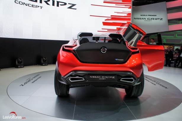 Francfort-2015-automobile-36-Nissan-Gripz-concept