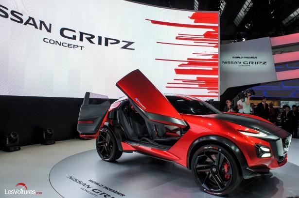 Francfort-2015-automobile-42-Nissan-Gripz-concept