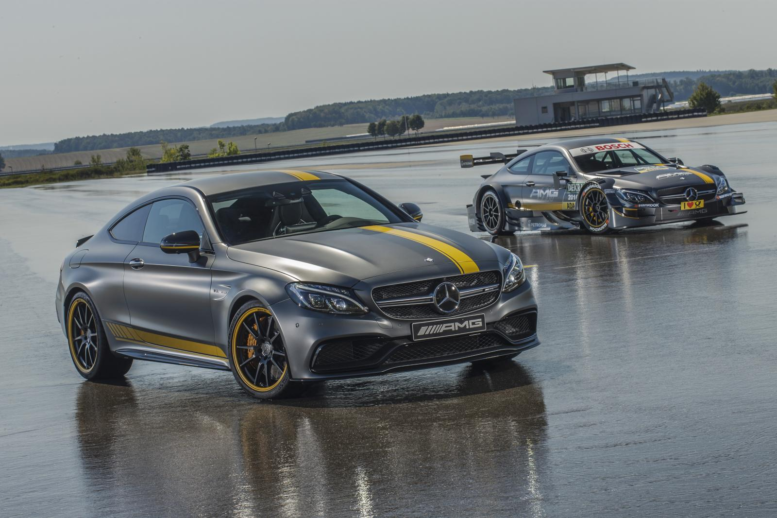 Mercedes-AMG-C-63-Coupe-Edition 1-2015-8