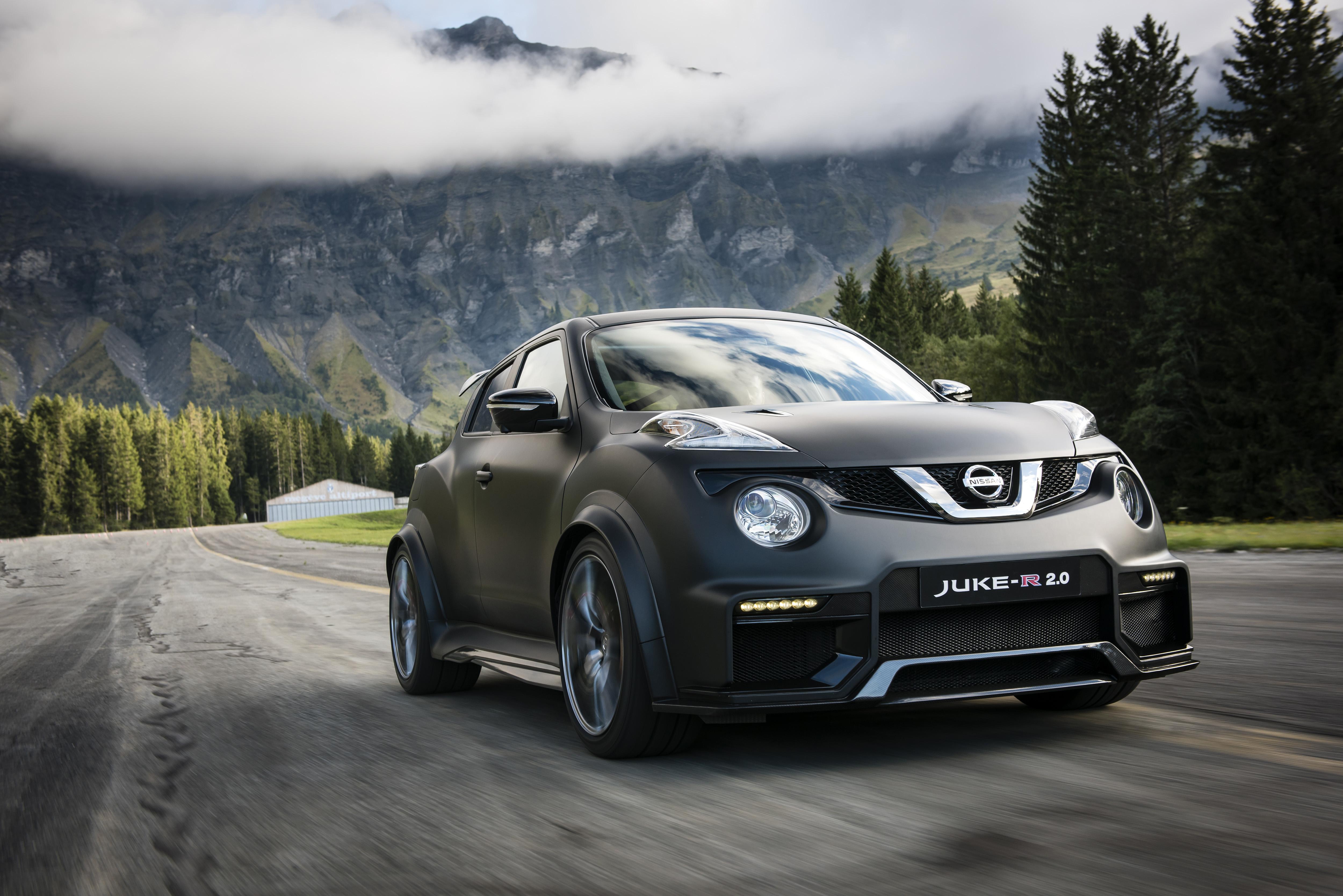 nissan juke 2017 auto plus 2017 2018 best cars reviews. Black Bedroom Furniture Sets. Home Design Ideas