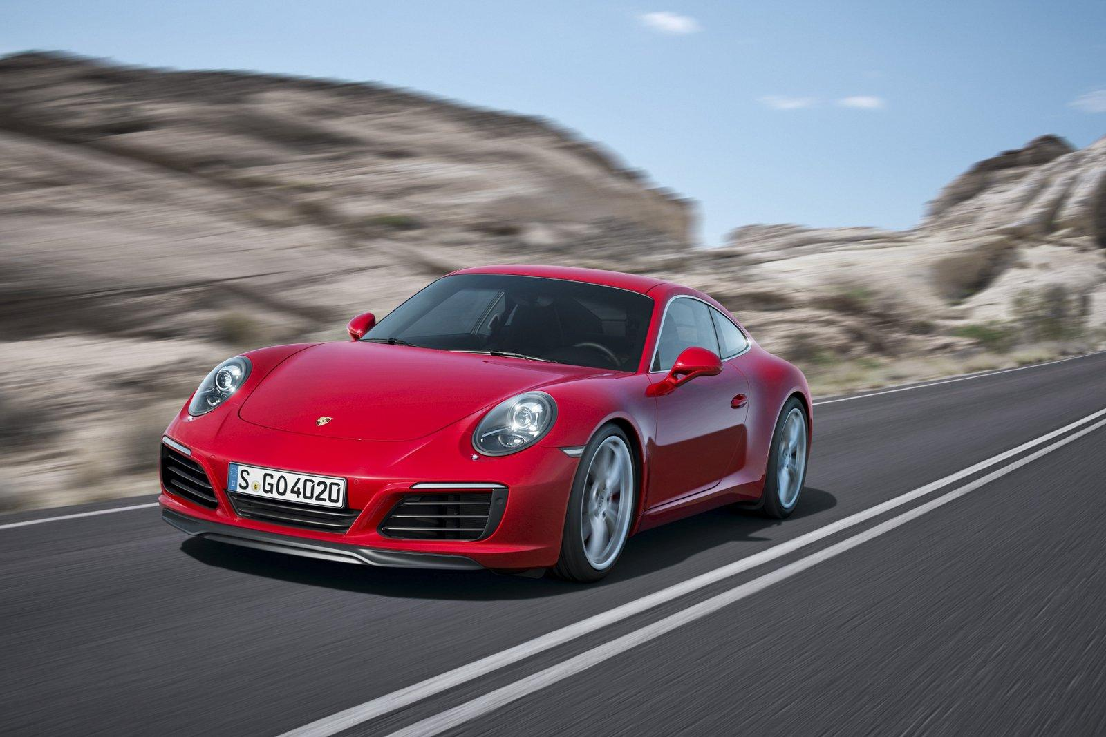 Porsche-911-Carrera-facelift-2016