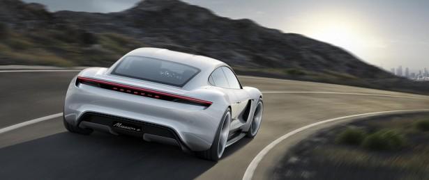 Porsche-mission-e-concept-francfort