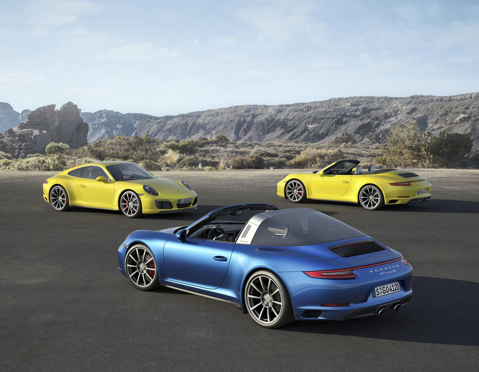 Porsche-911-Carrera-Targa-4