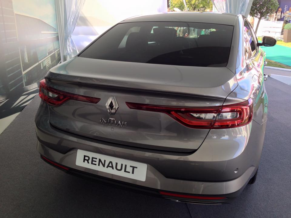 renault talisman prix 2015 2 les voitures. Black Bedroom Furniture Sets. Home Design Ideas