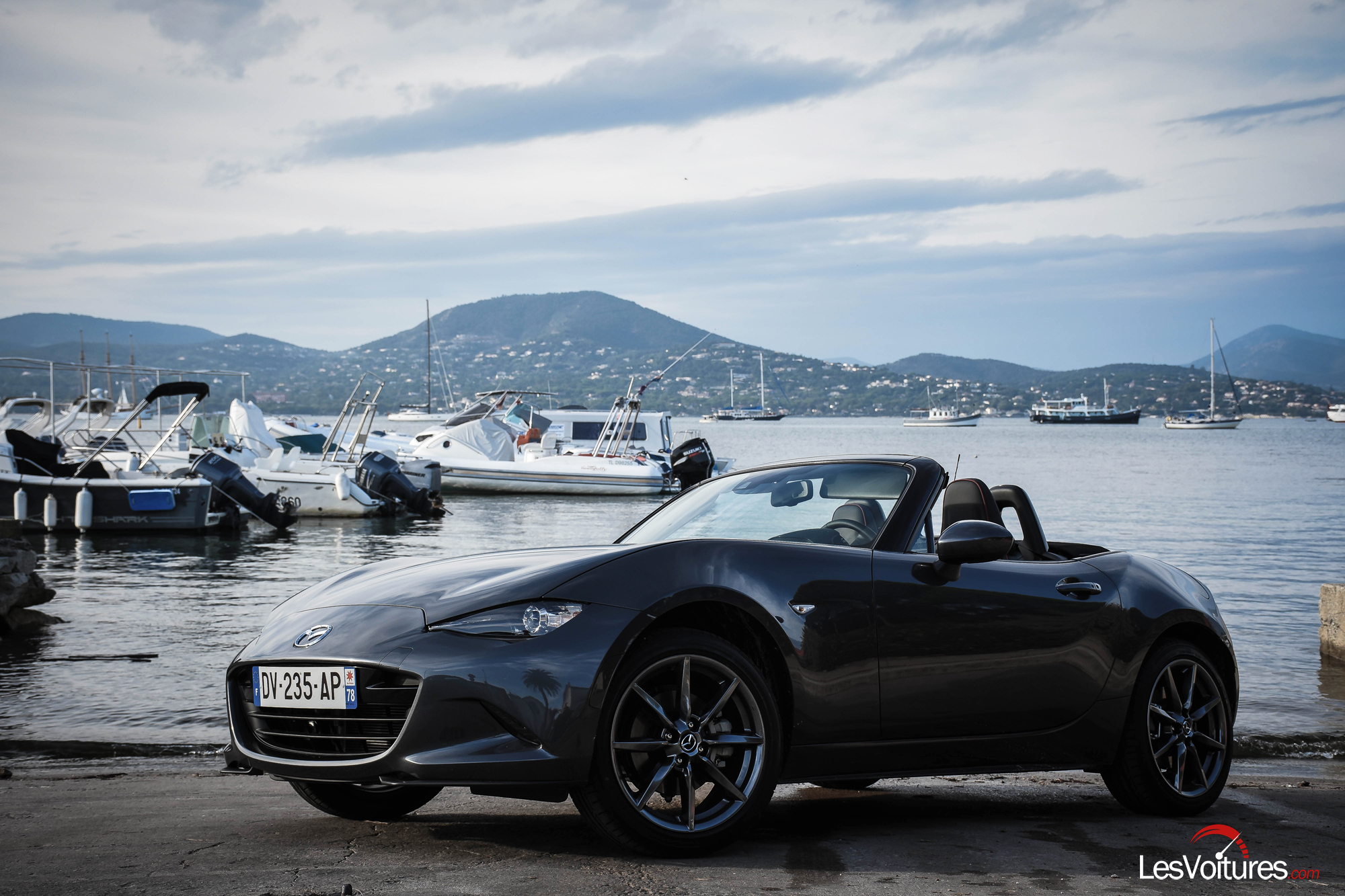 essai test drive mazda mx5 miata 12 les voitures. Black Bedroom Furniture Sets. Home Design Ideas